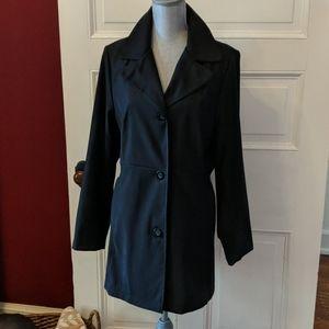 Esprit rain coat